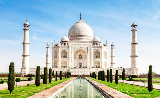 योगी आदित्यनाथ, ताज महल, इतिहास, संस्कृति