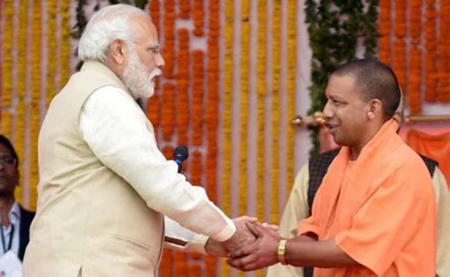 BJP, Modi, CM