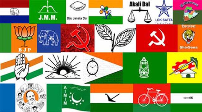 Political parties, Election