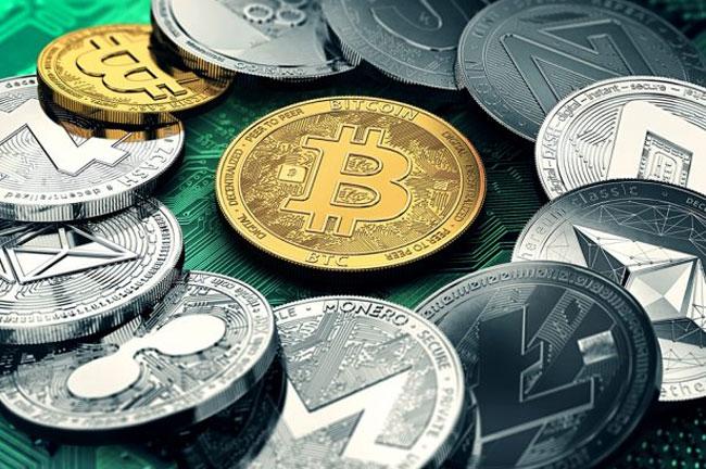 कैशक्वाइन, Bitcoin, क्रिप्टोकरंसी, डिजिटल वॉलेट