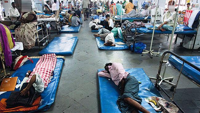 अस्पताल, स्वास्थ्य, भारत, मौत, बीमारी, एड्स