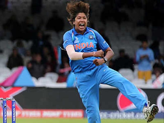 woman cricket, Mithali raj
