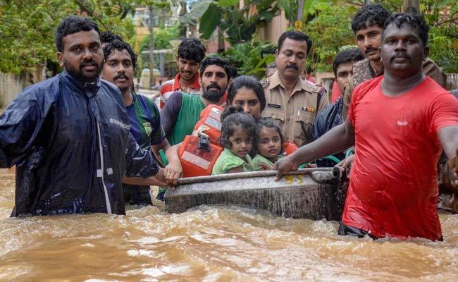 केरल बाढ़, महंगाई, मोदी सरकार, बारिश