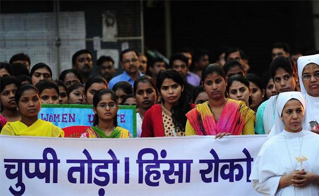 चर्च, यौन शोषण, विश्व, भारत