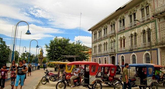 ट्रैवल, पेरू, अजीब शहर अनोखा जीवन, सोशल मीडिया, इक्विटोस