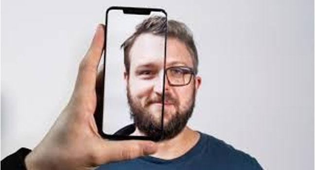स्मार्टफोन, सिक्योरिटी, फेस अनलॉक, तकनीक