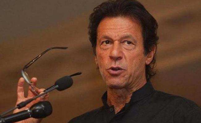इमरान खान, शहबाज शरीफ, कश्मीर, पाकिस्तान