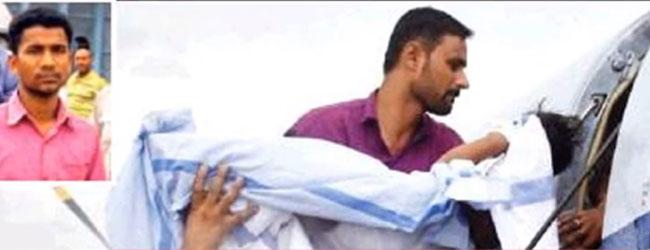 4 साल की मासूम को इलाज के लिए एयरलिफ्ट किया गया, तो बलात्कारी महेंद्र सिंह गोंड को सिर्फ फांसी दिए जाने की मांग हो रही थी.