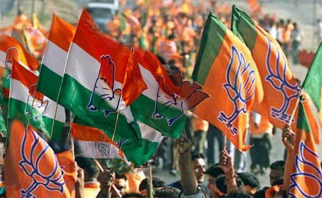 टॉम वडक्कन, कांग्रेस, भाजपा, लोकसभा चुनाव 2019