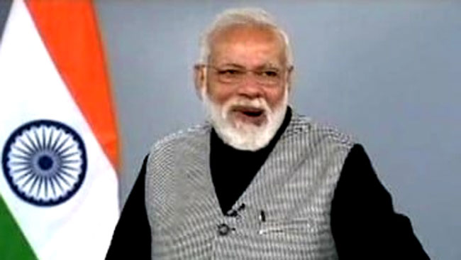 narendra modi mocks rahul gandhi
