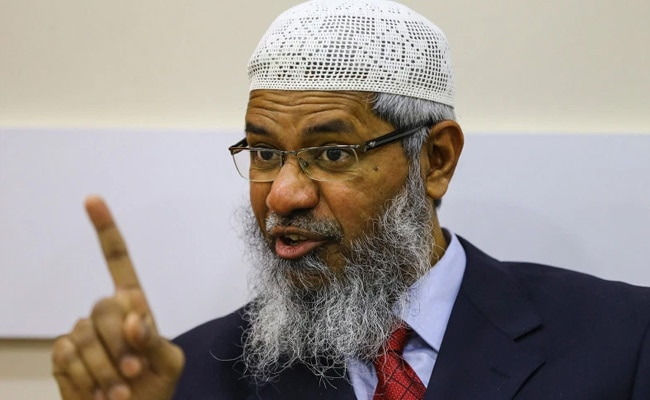 श्रीलंका, जाकिर नाईक, धमाका