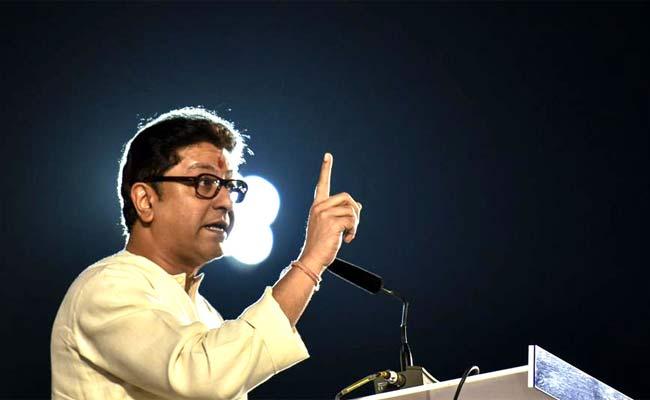 राज ठाकरे, एनसीपी-कांग्रेस गठबंधन, एमएनएस, महाराष्ट्र, लोकसभा चुनाव 2019