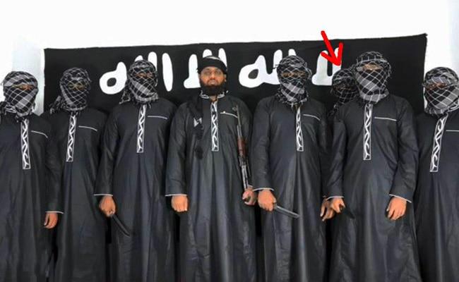 श्रीलंका, बम ब्लास्ट, इस्लामिक स्टेट, आतंकवाद