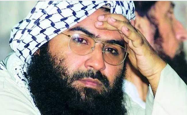 मसूद अजहर, जैश ए मोहम्मद, आतंकवाद, पाकिस्तान