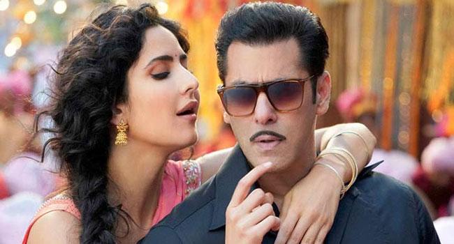 भारत फिल्म, सलमान खान, सिनेमा