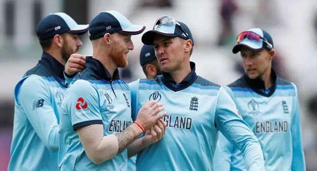 इंग्लैंड, वर्ल्ड कप, क्रिकेट