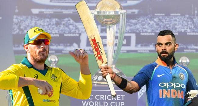 भारत, ऑस्ट्रेलिया, Ind vs Aus, World Cup