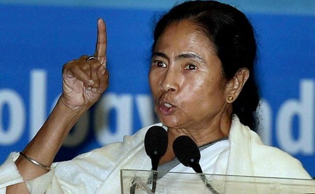ममता बनर्जी, तृणमूल कांग्रेस, पश्चिम बंगाल, भाजपा