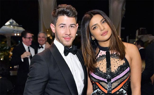 पति से दस साल बड़ी होने पर प्रियंका चोपड़ा ने जो कहा उससे कितने सहमत होंगे  - Priyanka Chopra replies on being 10 year older than Nick Jonas