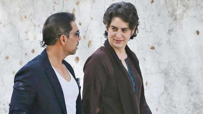 priyanka gandhi's weak point