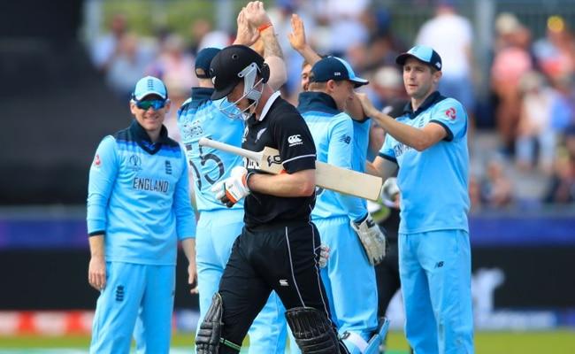विश्व कप 2019, इंग्लैंड, न्यूजीलैंड, क्रिकेट