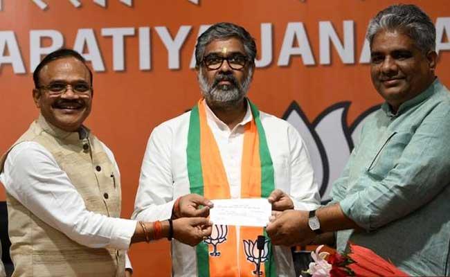 नीरज शेखर, भाजपा, समाजवादी पार्टी, अखिलेश यादव, Niraj Shekhar