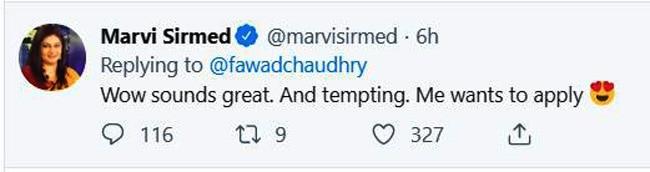चौधरी फवाद हुसैन, पाकिस्तान, अंतरिक्ष, ट्विटर, Fawad Chaudhry