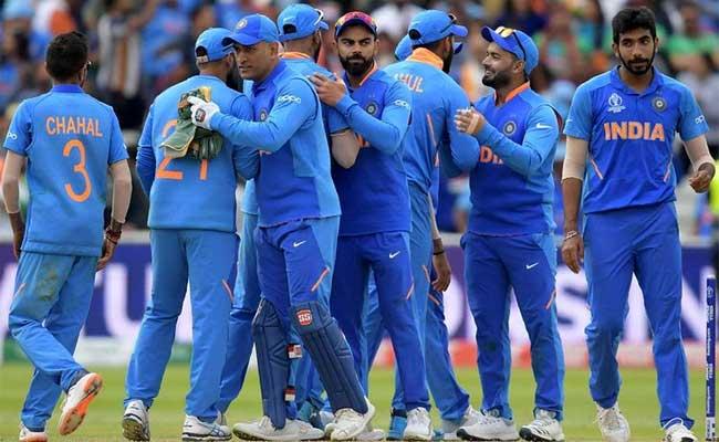 टीम इंडिया, विराट कोहली, धोनी, वर्ल्ड कप 2019, Team India