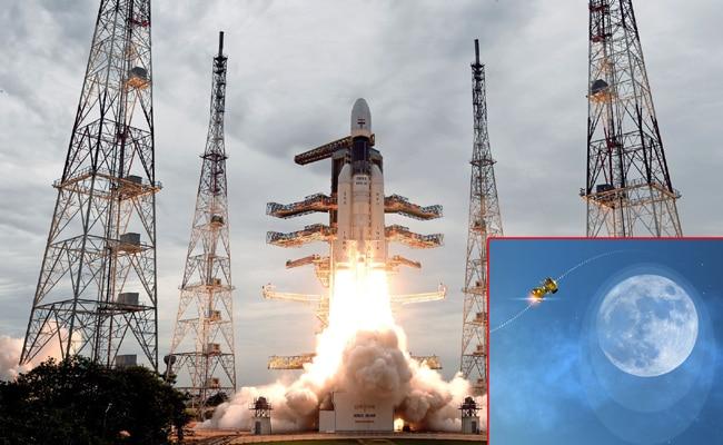 चंद्रयान 2, चांद, इसरो, तकनीक