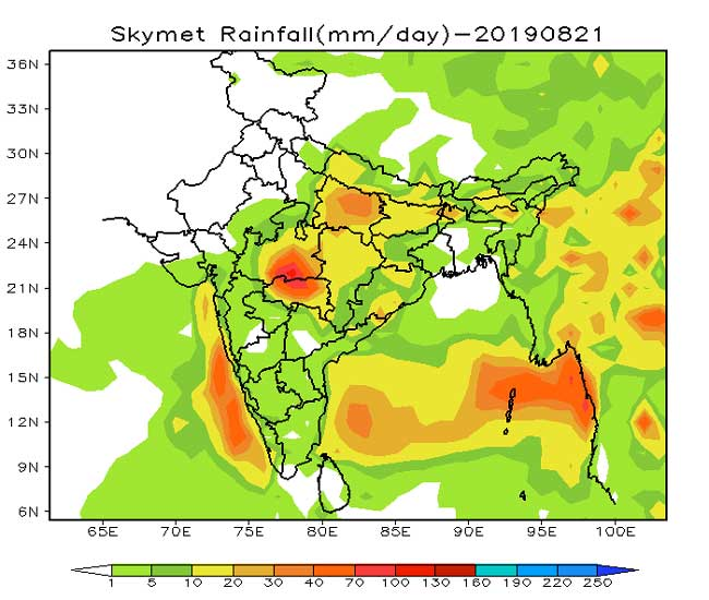 मॉनसून, बाढ़, बारिश, एनडीआरएफ, मौत, Mansoon