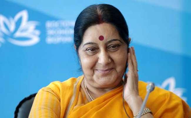 सुषमा स्वराज, भाजपा, पाकिस्तान, कुलभूषण जाधव, मौत, Sushma Swaraj