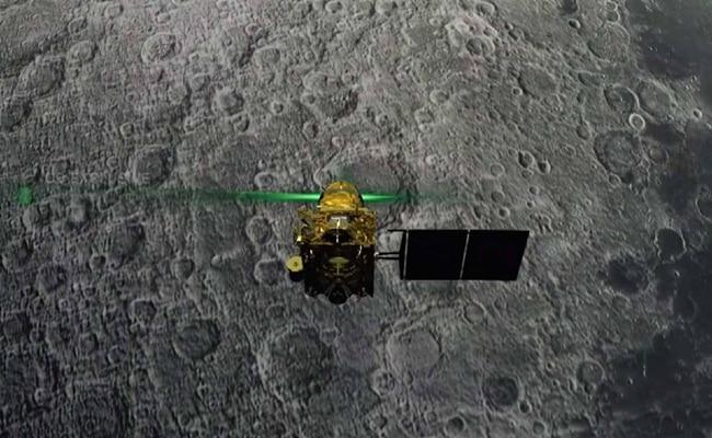 चंद्रयान-2, Chandrayaan 2, ISRO