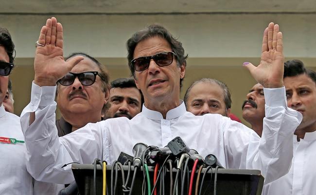 पाकिस्तान, इमरान खान, कश्मीर, धारा 370
