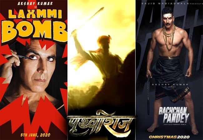 akshay kumar 2020 films
