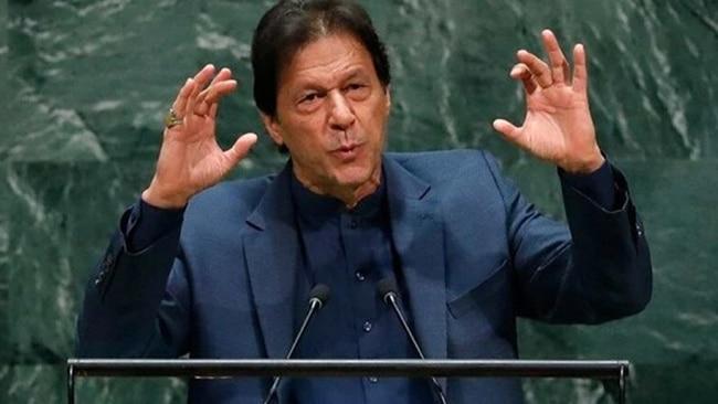 पाकिस्तान, आतंकवाद, इमरान खान, चीन