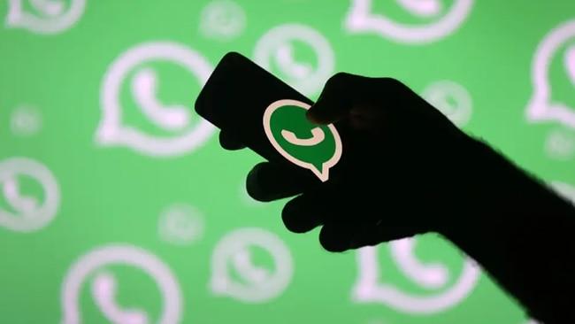 Whatsapp hacking by Pegasus