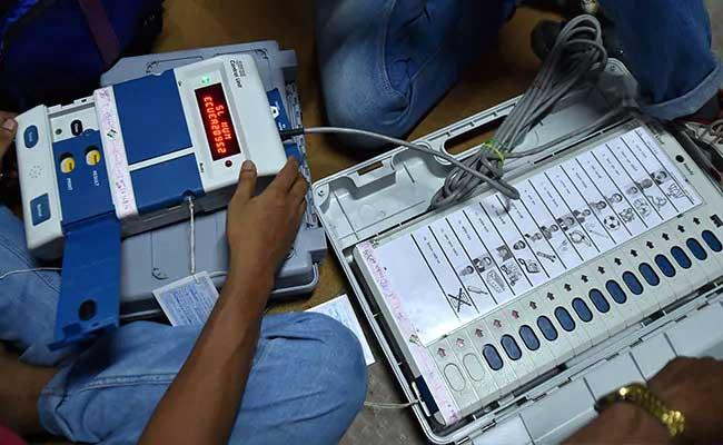 ईवीएम, महाराष्ट्र विधानसभा चुनाव, हरियाणा, झारखंड, चुनाव