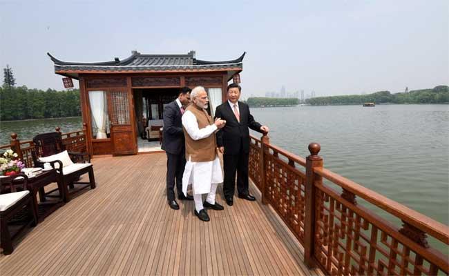 नरेंद्र मोदी, शी जिनपिंग, भारत, चीन, महाबलीपुरम, Narendra Modi