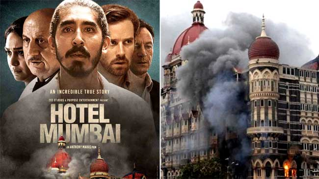 hotel mumbai film review