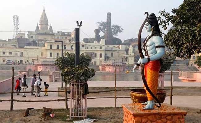 अयोध्या, अयोध्या फैसला, राम मंदिर, बाबरी मस्जिद, सुप्रीम कोर्ट, Ayodhya Judgement