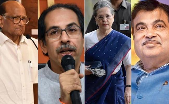 उद्धव ठाकरे, शिवसेना, महाराष्ट्र, शरद पवार, एनसीपी, Uddhav Thackeray