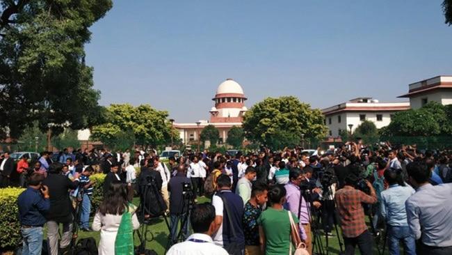 Supreme Court Verdict on Sabrimala, Rafale Deal and Rahul Gandhi Contempt of Court