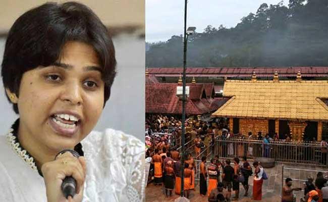सबरीमाला मंदिर, केरल, महिलाएं, पूजा अर्चना, sabarimala-temple