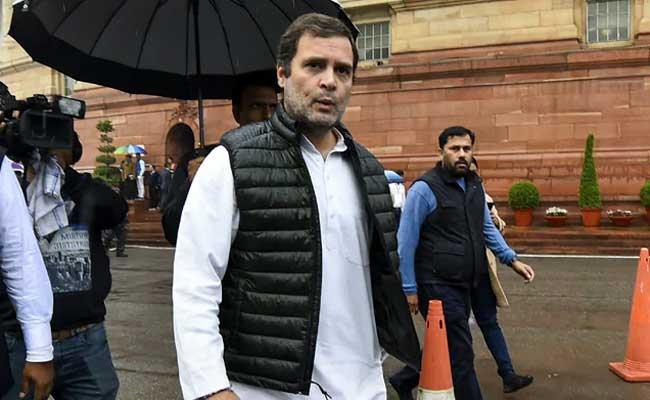 राहुल गांधी, नरेंद्र मोदी, महिला सुरक्षा, बलात्कार, Rahul Gandhi