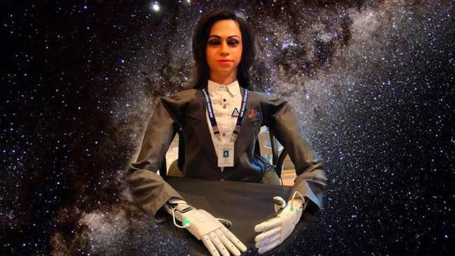 Gaganyaan Mission ISRO Human Robot Vyommitra