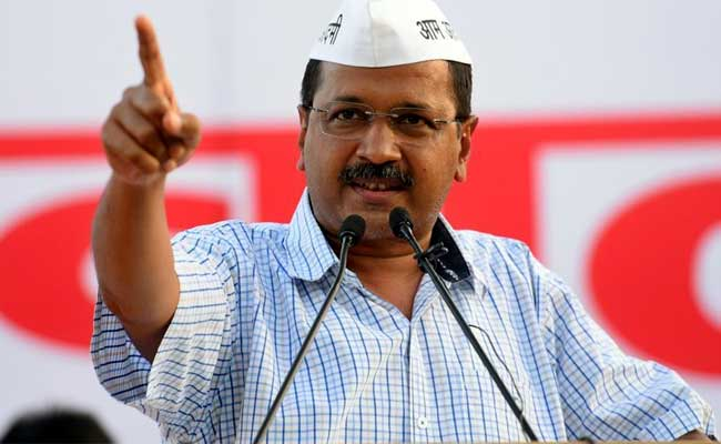 अरविंद केजरीवाल, दिल्ली विधानसभा चुनाव, आप, भाजपा, Arvind Kejriwal