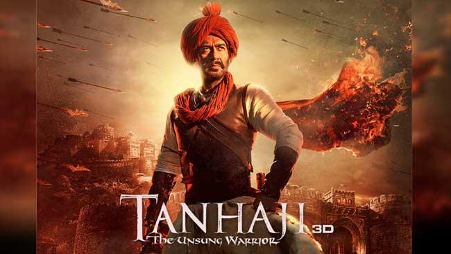 tanhaji-review