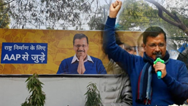 5 signs shows Kejriwal may fight Lok Sabha Election