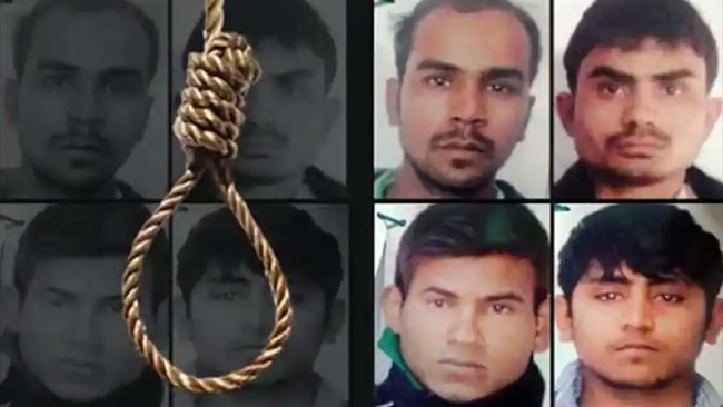 Nirbhaya Case convicts execution politicised