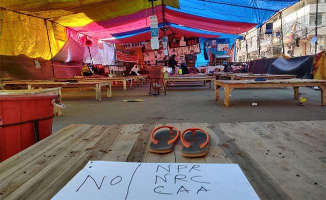 Shaheenbagh, CAA Protest, Coronavirus, CAA Protest, Protest